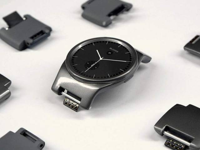 Blocks - First Modular Smartwatch (4)