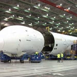 Building the 787-9 Dreamliner
