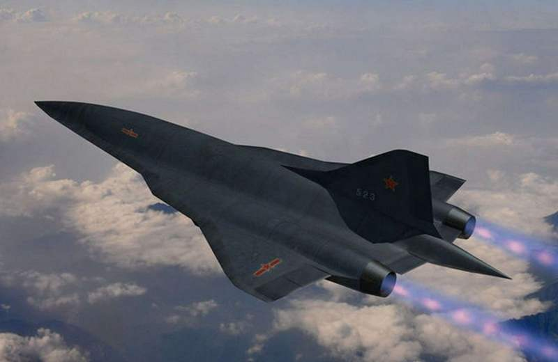 Chinese-Hypersonic-Engine-wins-award-1
