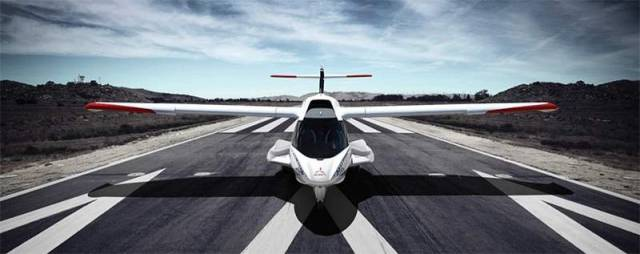 Icon A5 personal aircraft (6)