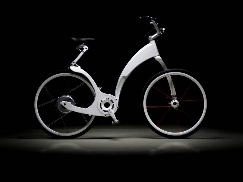 Gi FlyBike electric bike (4)
