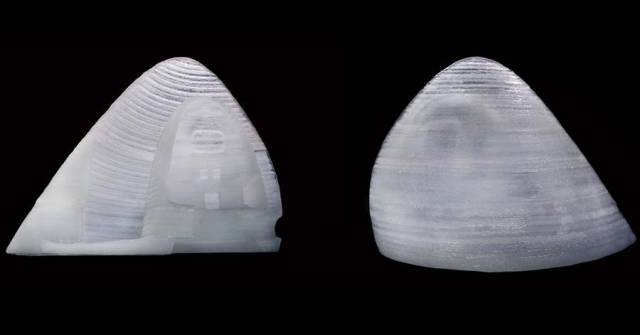 Ice House 3D-printed ice shell on Mars (5)