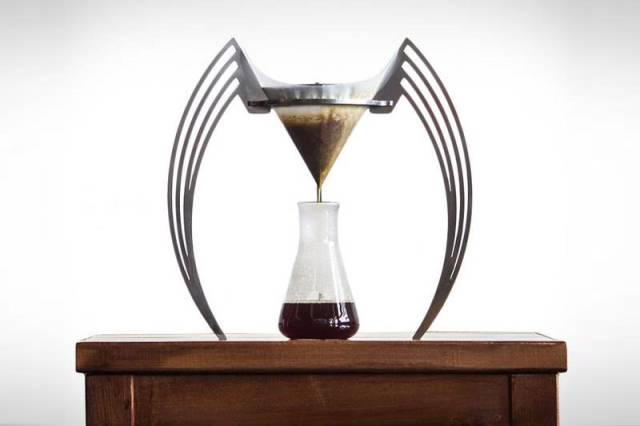 Iikone Coffee Brewer (1)