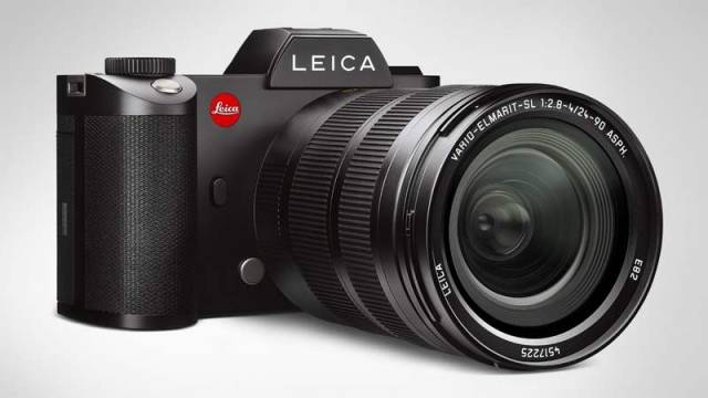 Leica SL Mirrorless Camera (3)