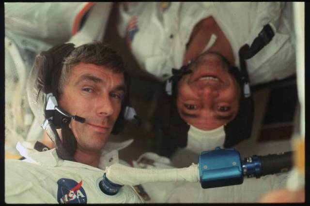 HD photos from the Apollo Missions (8)