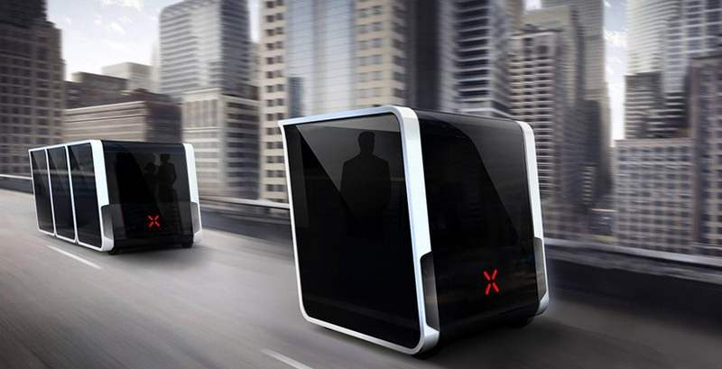 Next- self-driving transportation system (5)