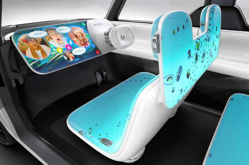 Nissan Teatro for Dayz concept car (12)