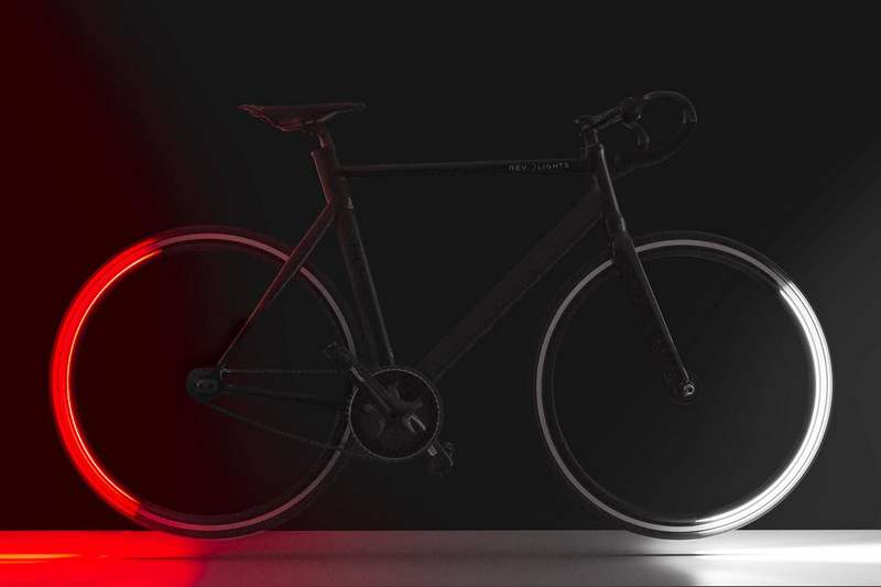 Revolights Eclipse- Connected Bike Lighting System (6)