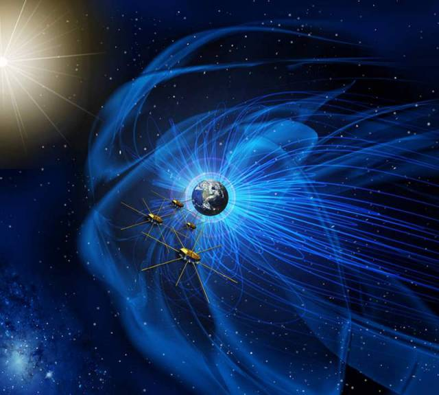 Magnetospheric Multiscale mission Tightest Flying Formation ever