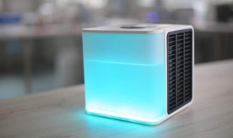 Evapolar- first personal air conditioner (7)