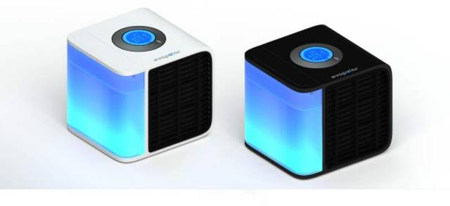 Evapolar- first personal air conditioner (6)