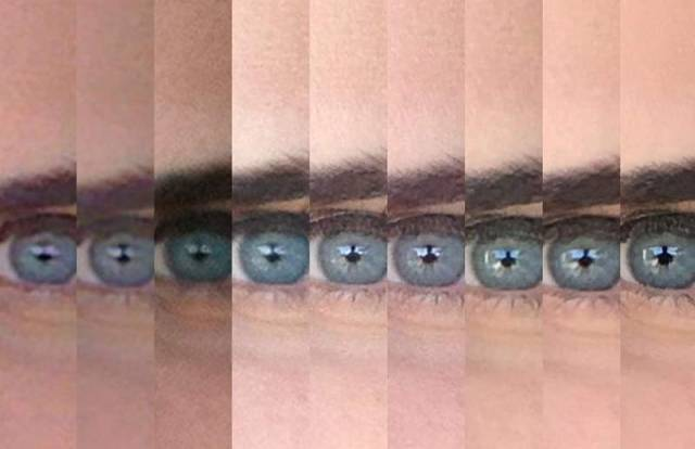 iPhone Camera compared in every single model (3)