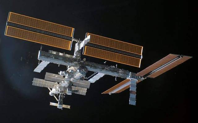15 years anniversary of the International Space Station (7)