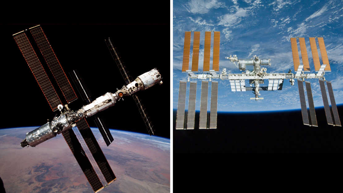 15 years anniversary of the International Space Station (1)
