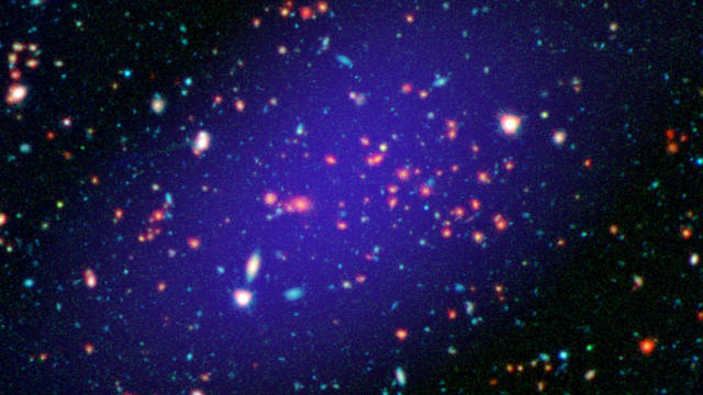 The galaxy cluster called MOO J1142+1527