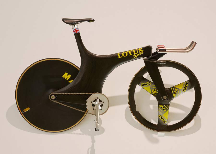 Design Museum's Cycle Revolution exhibition (4)