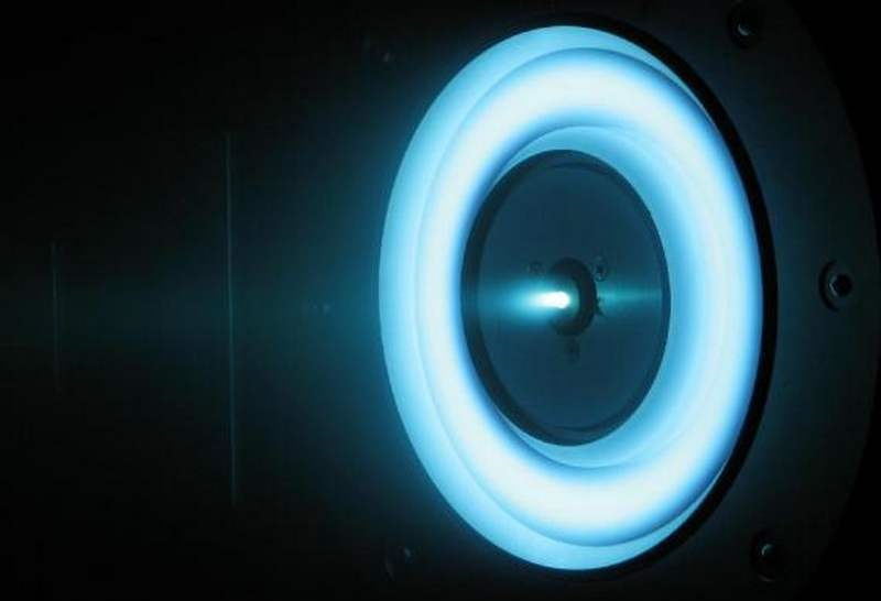EmDrive- the amazing rocket of the future
