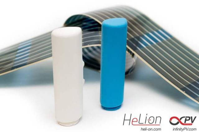 HeLi-on compact Solar Charger (5)