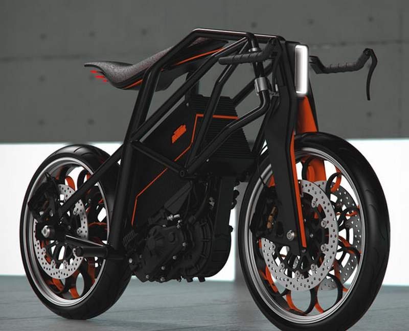 KTM Ion Concept Motorcycle (10)