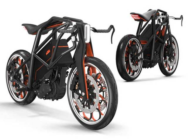 KTM Ion Concept Motorcycle (9)