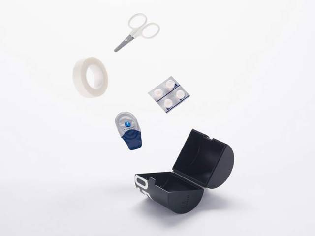 Nendo Emergency Kit (5)