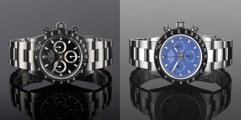 Rolex Daytona Watch Project X