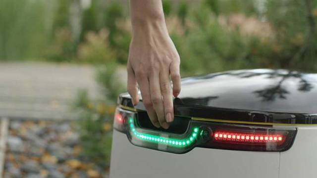Self-Driving Delivery Robot (4)