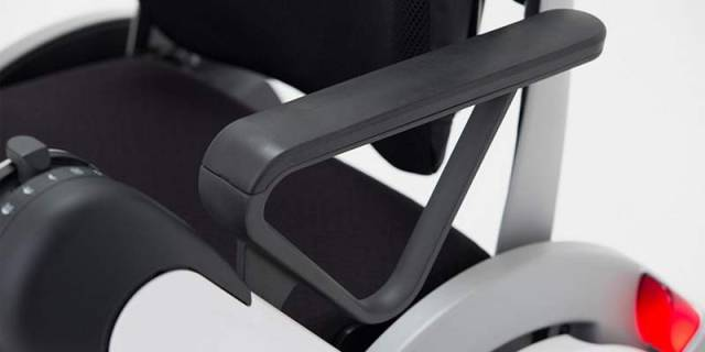 Whill personal mobility device (3)