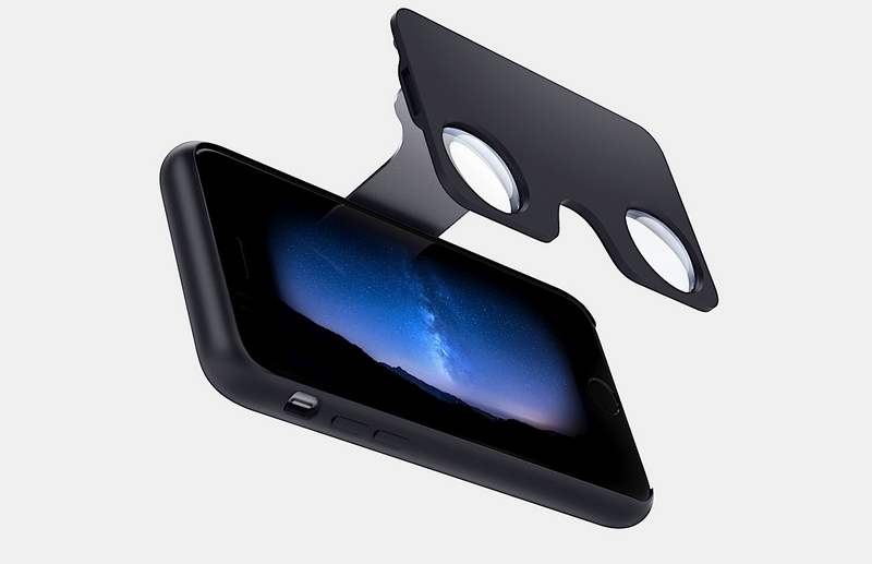 Virtual reality in your pocket (1)