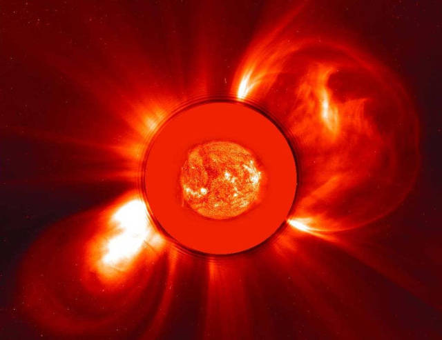20 Years of the Solar and Heliospheric Observatory