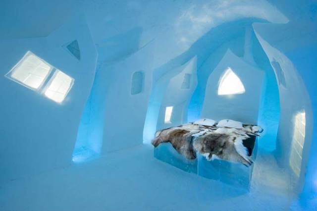 Icehotel 2016 in Sweden (8)