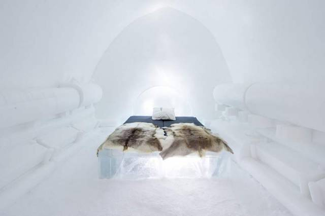 Icehotel 2016 in Sweden (7)