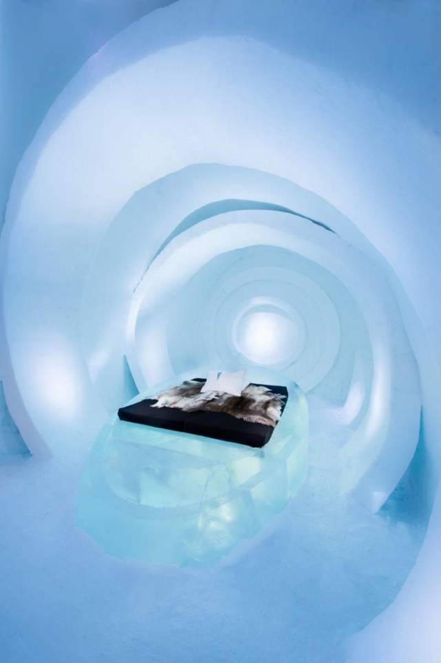 Icehotel 2016 in Sweden (3)