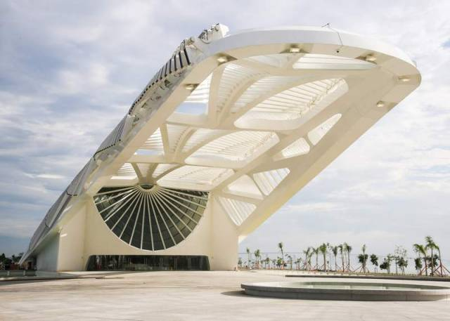 Museum of Tomorrow by Santiago Calatrava (10)