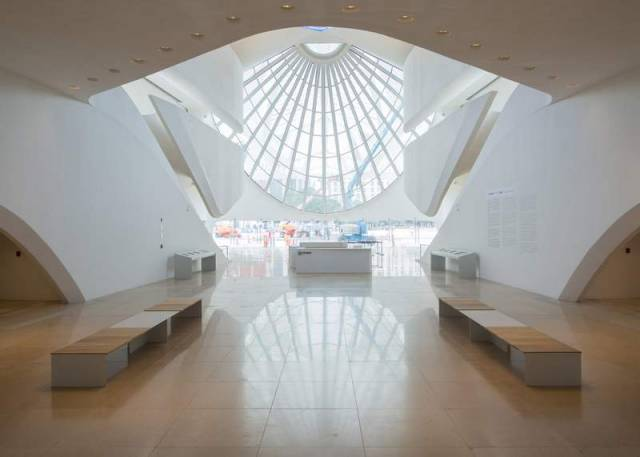 Museum of Tomorrow by Santiago Calatrava (7)