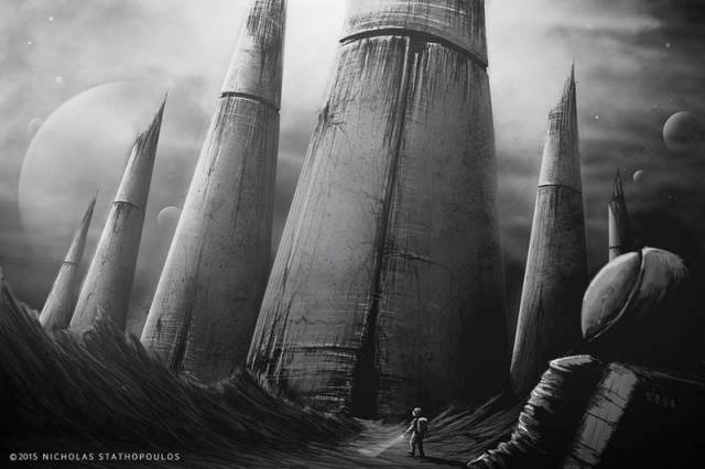 Space, Scale, Composition and Atmosphere by Nick Stath (4)