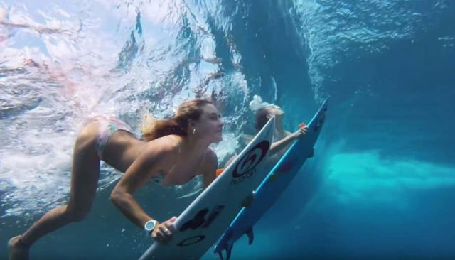 The Best of GoPro 2015