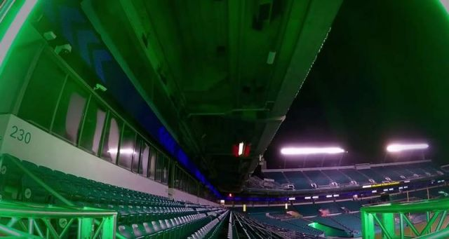 Drone Racing League - the Sport of the Future (