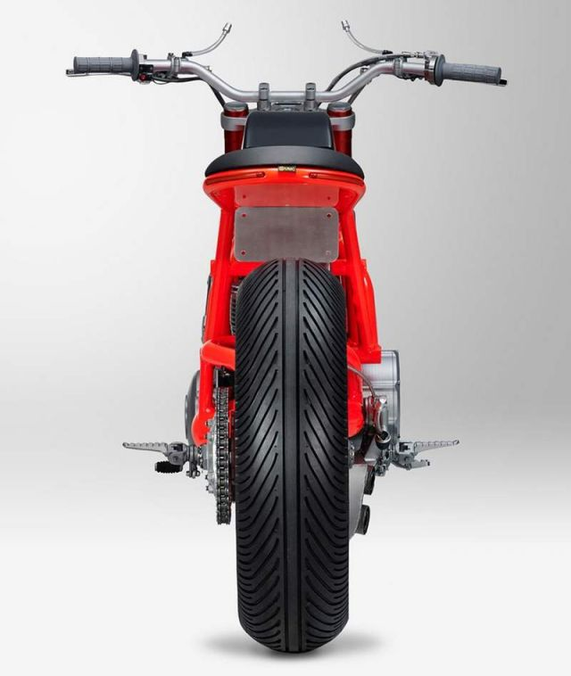 Ducati scrambler by Untitled Motorcycles (2)