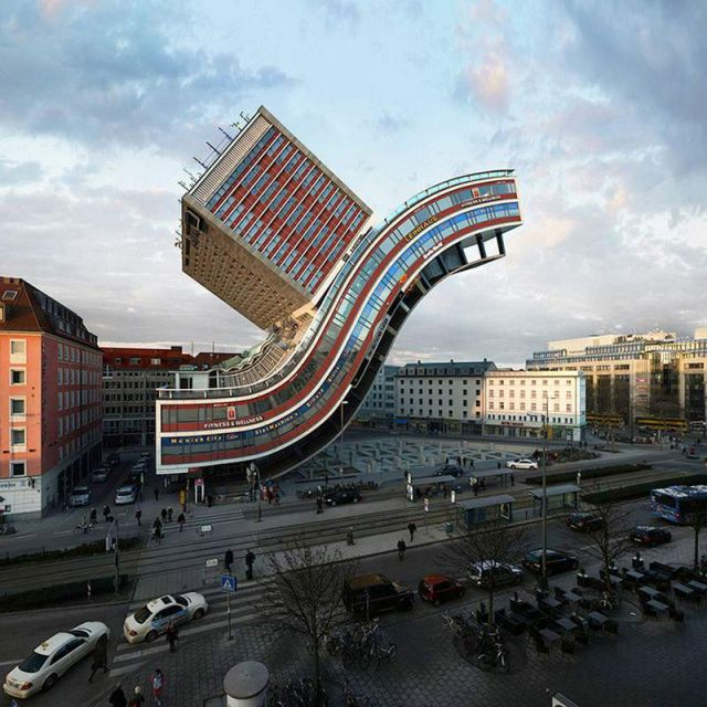 Reimagining Cityscapes by Víctor Enrich (8)