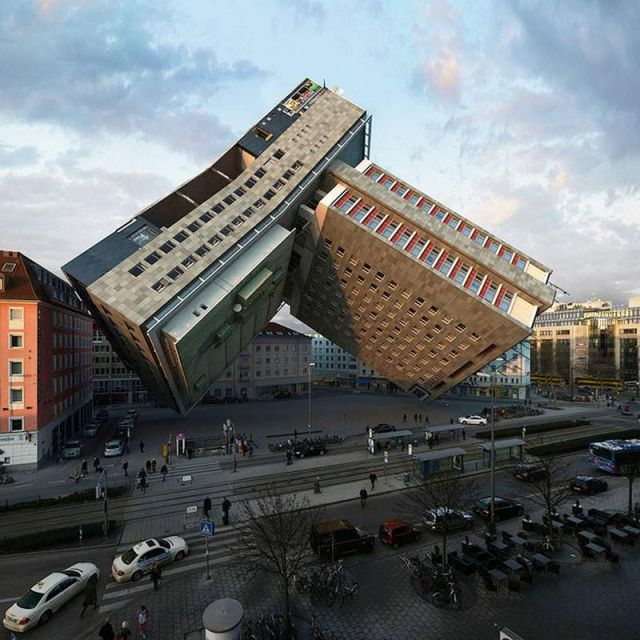 Reimagining Cityscapes by Víctor Enrich (6)
