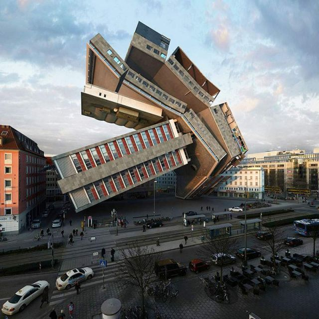 Reimagining Cityscapes by Víctor Enrich (5)