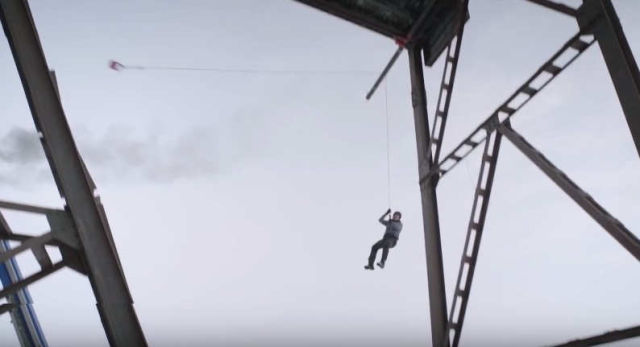 Scientists risking their life to prove Physical law