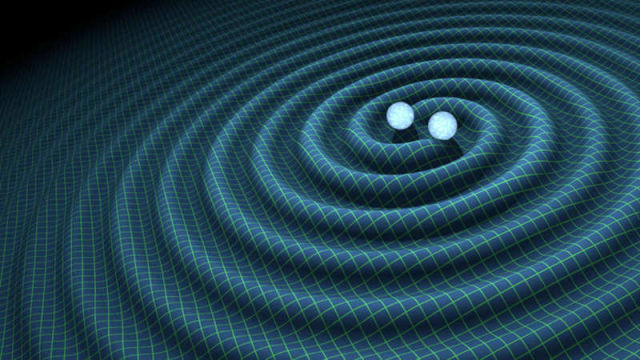 gravitational waves how close are we Last year in september, upgrades of the gravitational wave interferometer ligo were completed the experiment – now named advanced ligo – searches for gravitational waves emitted in the merger of two black holes.