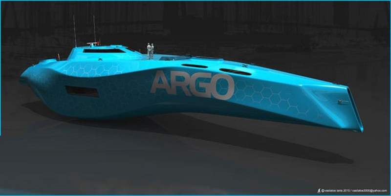 Argo Yacht concept by Vasilatos Ianis (8)