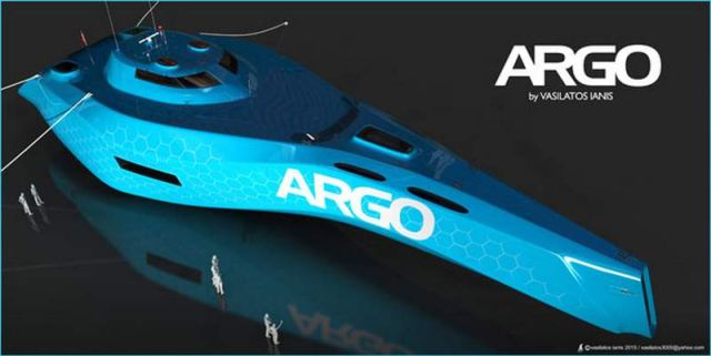 Argo Yacht concept by Vasilatos Ianis (6)