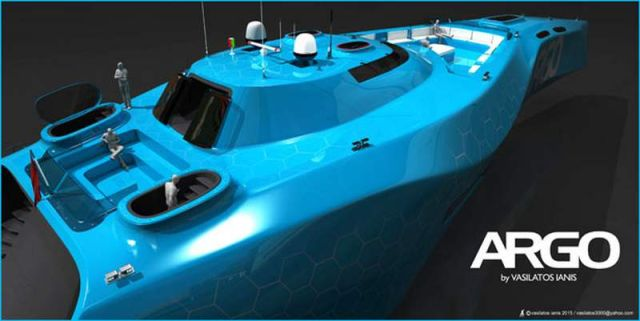 Argo Yacht concept by Vasilatos Ianis (5)