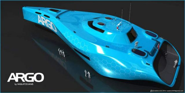 Argo Yacht concept by Vasilatos Ianis (1)