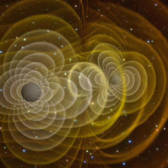 Einstein was right about Gravitational waves (1)