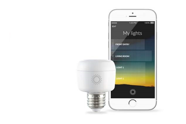 Emberlight is turning any Bulb into a Smart Light